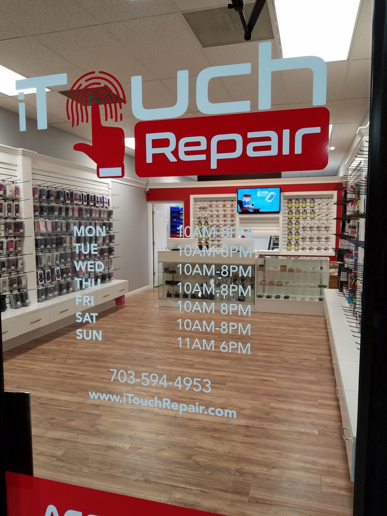 Alexandria Smartphone Repair