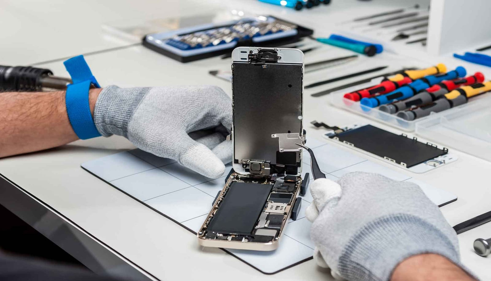 iTouch Repair Arlington