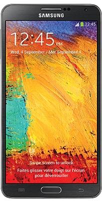Broken Galaxy Note 3 Repair
