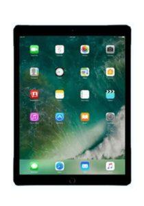iPad Pro 12.9 (2nd Gen)