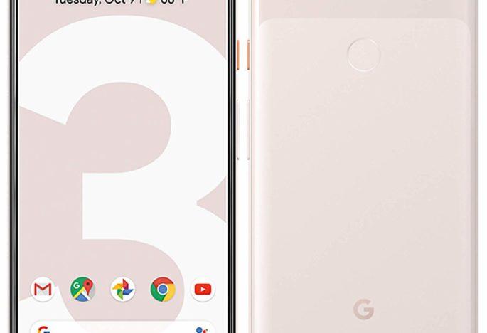 Pixel 3 XL 6.3