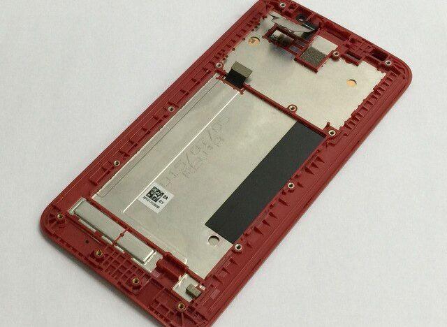 ZenFone 2 (ZE551ML,Z00A)