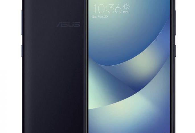 ZenFone 4 Max 5.5