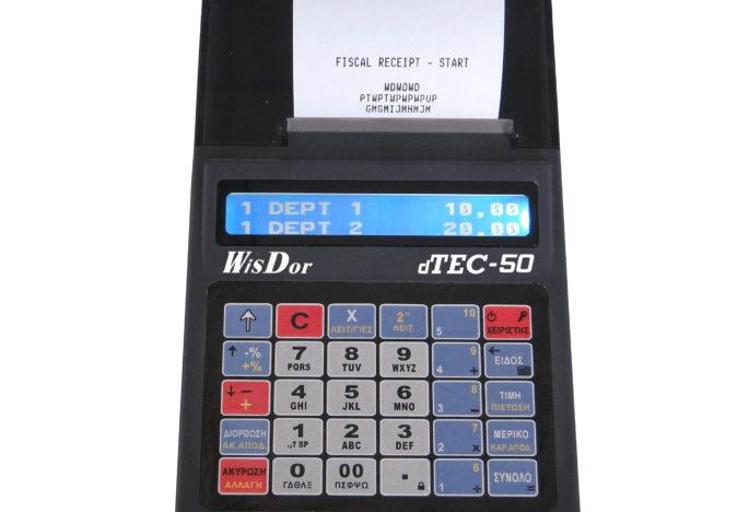DTEC 50