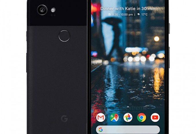 Pixel 2 XL 6.0