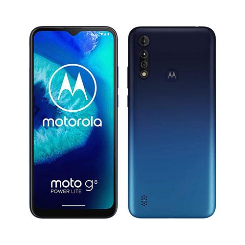 Motorola G8 Power Lite Itouch Repair