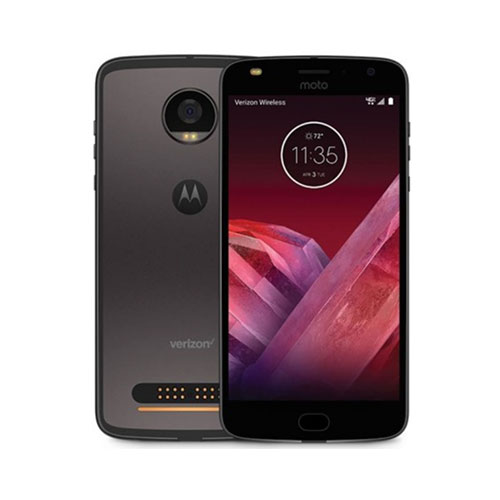 Motorola Z2 Play Itouch Repair