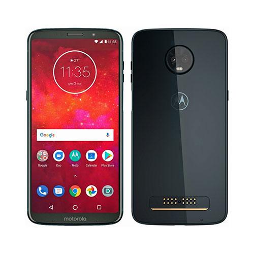 Motorola Z3 Play Itouch Repair