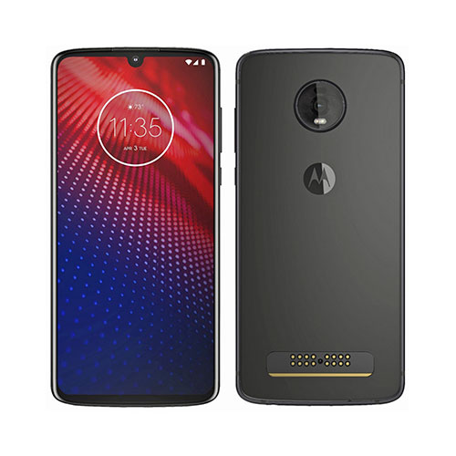 Motorola Z4 Itouch Repair